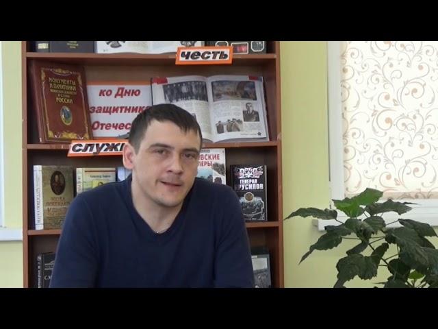 Изображение предпросмотра прочтения – ГородскаяБиблиотека читает произведение «Мой конь» (Карим Мустай)