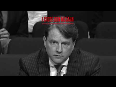 Liberty or Death Pool: Don McGahn