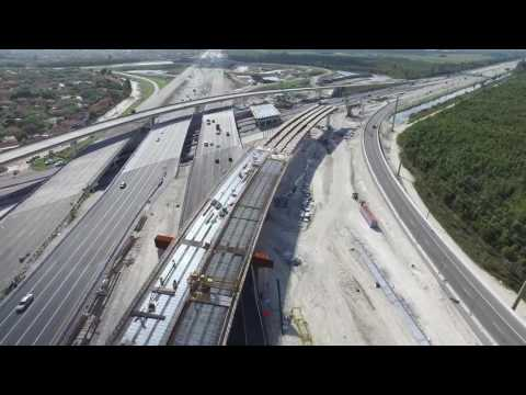 I-75 Improvement Project Miami, Florida