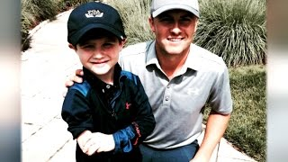 6-Year-Old Golfer With One Arm Beats The Pros In Competition