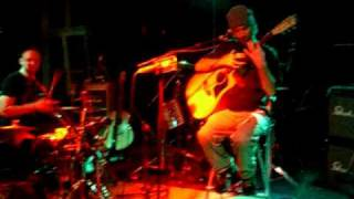 Tim McMillan Band - Tetris Andean Killer - JZ Karo, Wesel, 24.04.2010