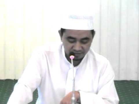 Download KH. Muhammad Bakhiet (Guru Bakhiet) - Bidayatul Hidayah 04 - Kitab Bidayatul Hidayah MP3 MP4 3GP