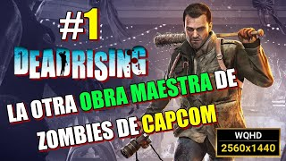 Vídeo Dead Rising