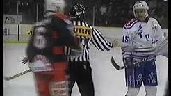 TuTo - Reipas 8-3 (TuTo nousee SM-liigaan 1994)