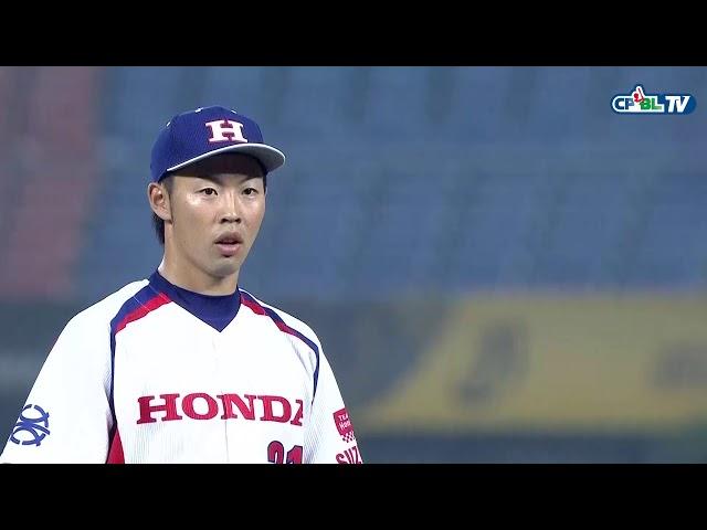 12/14 精華:味全龍隊 VS 日本社會 (2:4)