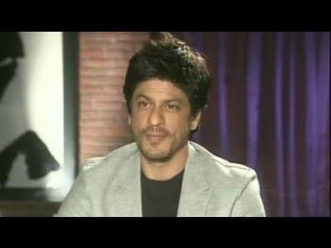 NDTV Exclusive: 'My son said he would hit me if I push anyone again', says Shah Rukh Khan