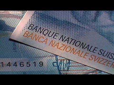 La Valeur Du Franc Suisse S'envole Vis-à-vis De L'euro Et Du Dollar - Economy