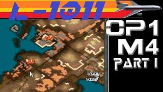 Let's Play MechCommander Gold: Op1M4 (Part 1)