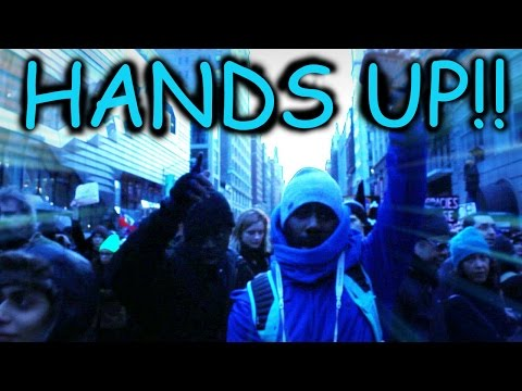 HANDS UP!! | The BEEGE | Official Video