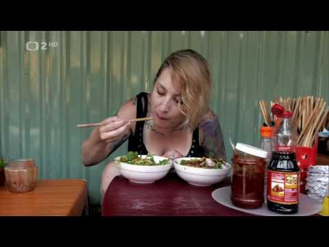 KAMU ve Vietnamu - 4. díl - Město lampionů (2015)