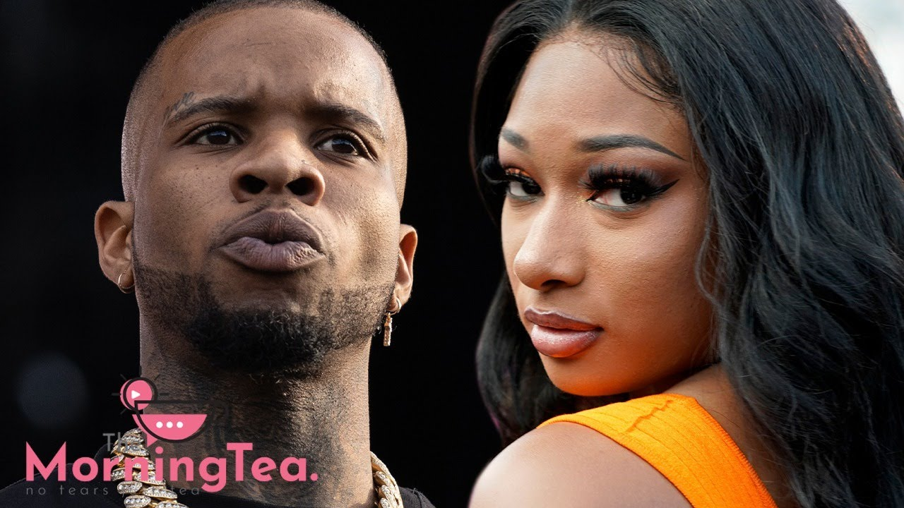 Megan Thee Stallion CLAPSBACK After Reports She Dropped Torey Lanes Charges   #TMTL