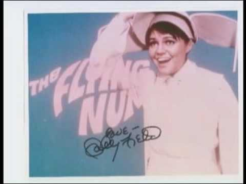 The Flying Nun- Paint me a picture
