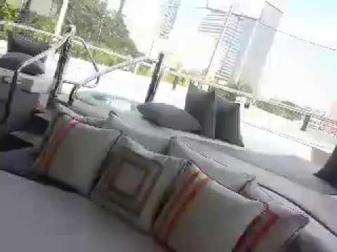 Wanna see Shad Kahn's bedroom. It's on Kismet, Shad's yacht. Jacksonville Florida