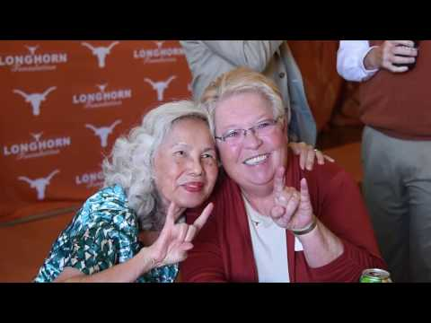 Longhorn Foundation's Defining Tomorrow: An Endowment/Planned Giving Celebration [February 24, 2017]