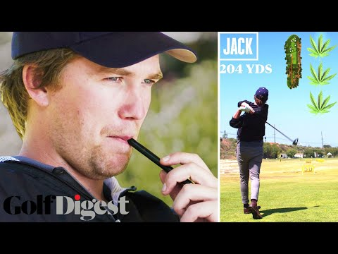 Golf Digest on YouTube - Cover