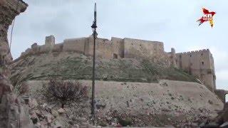 Опасная экскурсия: древний Алеппо, который мы потеряли