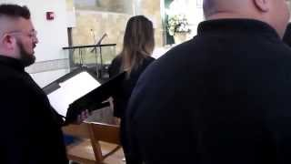 Lamb of God/Agnus Dei (Mass of St. Francis Cabrini)