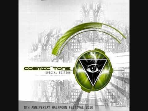 Cosmic Tone Vs. System Nipel - The Rhythm Of The Night