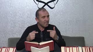 28.Mektup Risale-i Nur'da İnayet ve İkram Ahmet Koçoğlu