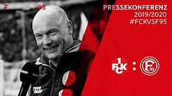 🔴 [LIVE STREAM] 1. FC Kaiserslautern vs Fortuna Düsseldorf | DFB Pokal