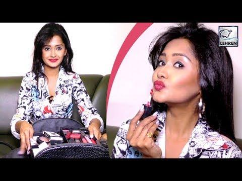 Kanchi Singh Makeup Tutorial Exclusive
