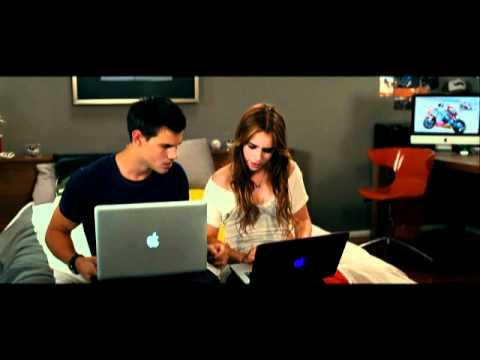 Abduction Movie Trailer Starring Taylor Lautner