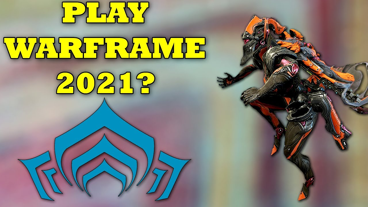 Is Warframe Worth Playing In 2021 For The First Time?