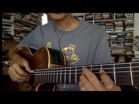 Beginner Bossa Nova Rhythm Guitar Lesson (with free chord diagrams!)