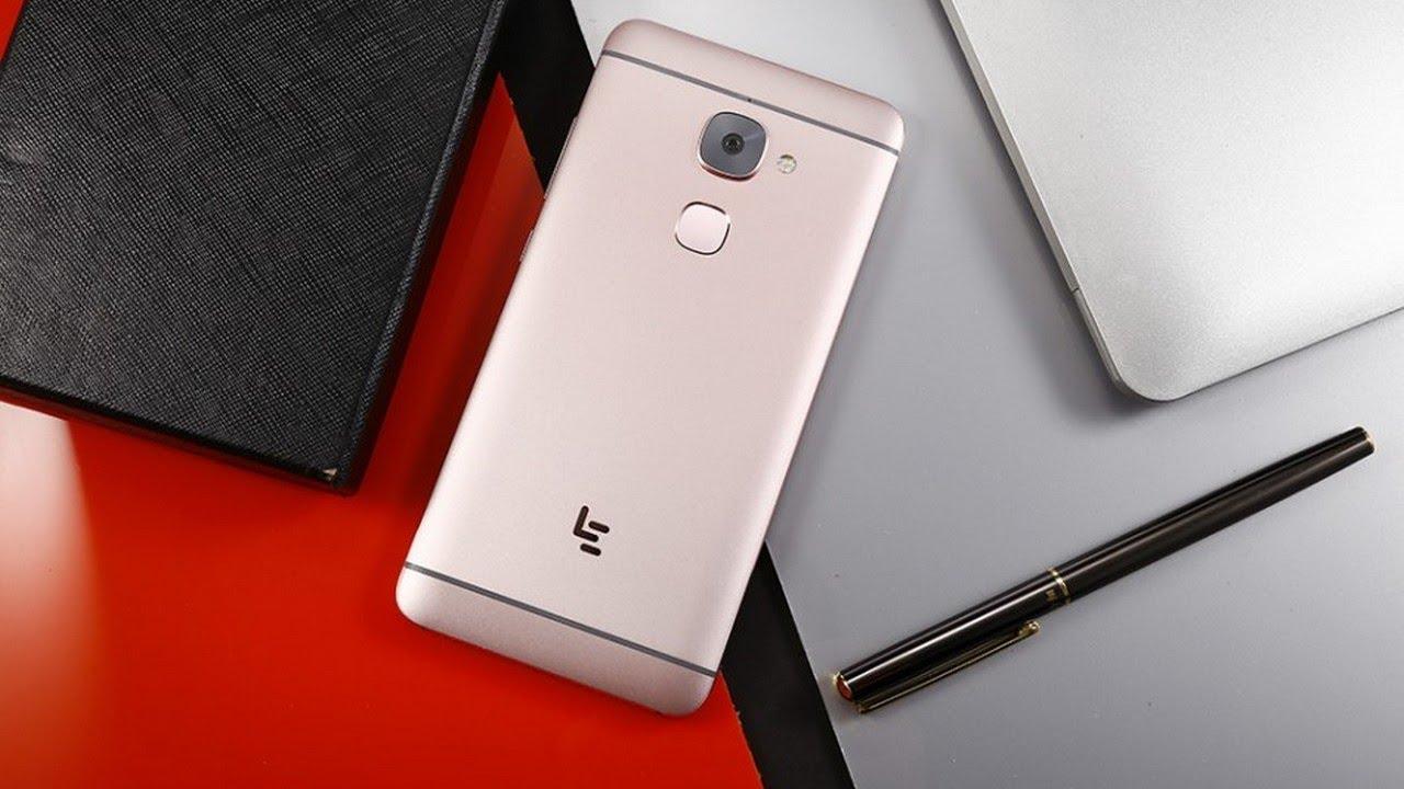 LEECO LE S3 X626 - TECHNO UPDATE