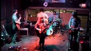 The Red Western - Everything Reminds Me of You Live @ Howler