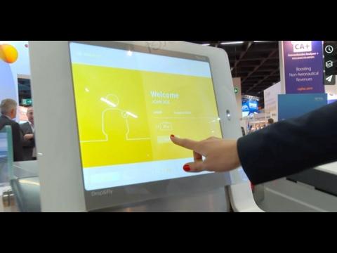 Passenger Terminal Expo 2016 exhibitor interview with SITA