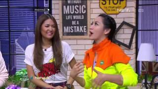 Pagi Pagi 18 September 2015 Part 1/5 - Stalking Kegiatan Maria Selena
