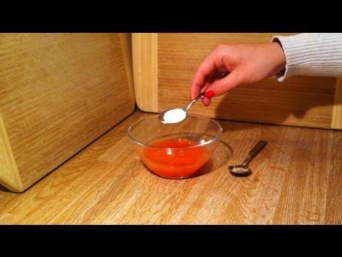 ketchup selber machen rezept f r tomatenketchup youtube. Black Bedroom Furniture Sets. Home Design Ideas
