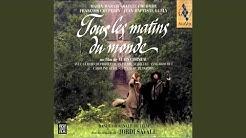 Tombeau pour Mr. de Sainte Colombe - 2ème livre de Pièces de viole