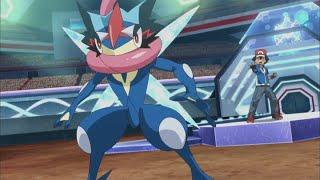 Die Macht von Ash-Quajutsu! | Pokémon – Dİe TV-Serie: XYZ | Offizieller Videoclip