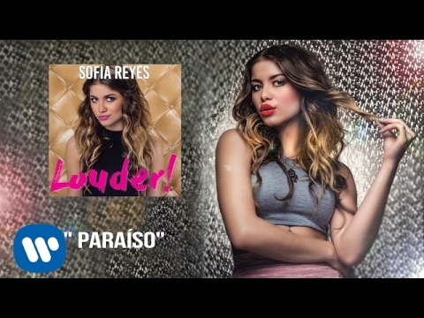 Sofia Reyes - Paraiso | Official Audio