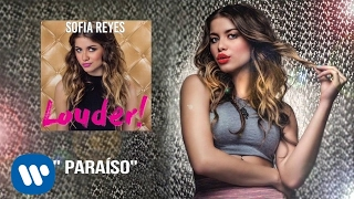 Sofia Reyes - Paraiso | Official Audio