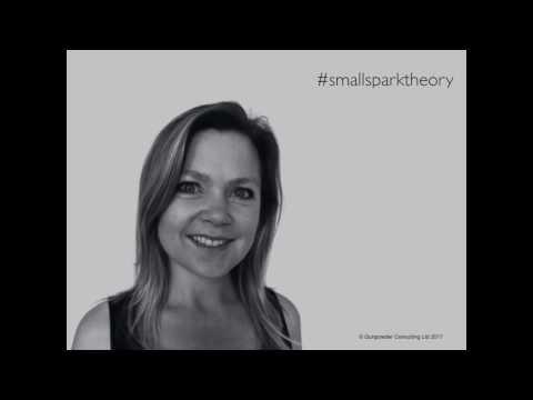 EP3: Communication and Presentation Skills | Catherine Allison | Master The Art