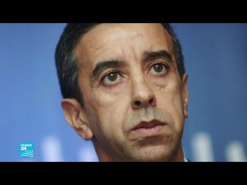 توجيه تهم جديدة لرجل الأعمال الجزائري علي حداد  - نشر قبل 2 ساعة