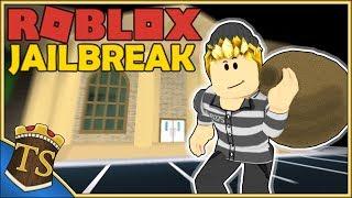 Dänische Roblox | Jailbreak-Die Braut im Museum!