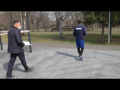 Мэр и хоккеист. Полная версия