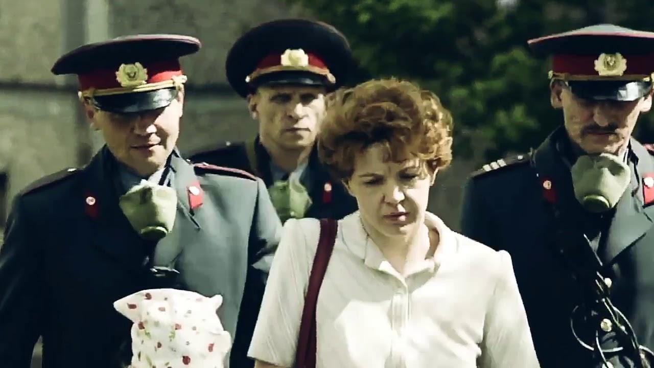 Chernobyl: Evacuación