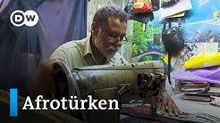 Afrotürken sprechen über Sklaverei in der Türkei | Fokus Europa