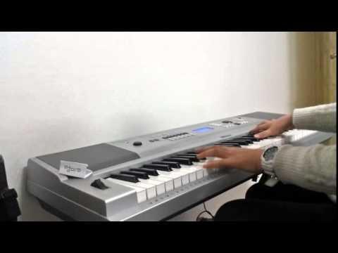 Maplestory Blackheaven ost 'Promise Of Heaven' Piano cover