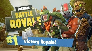 VEEL KILLS IN FORTNITE DUO MET MATTHY!