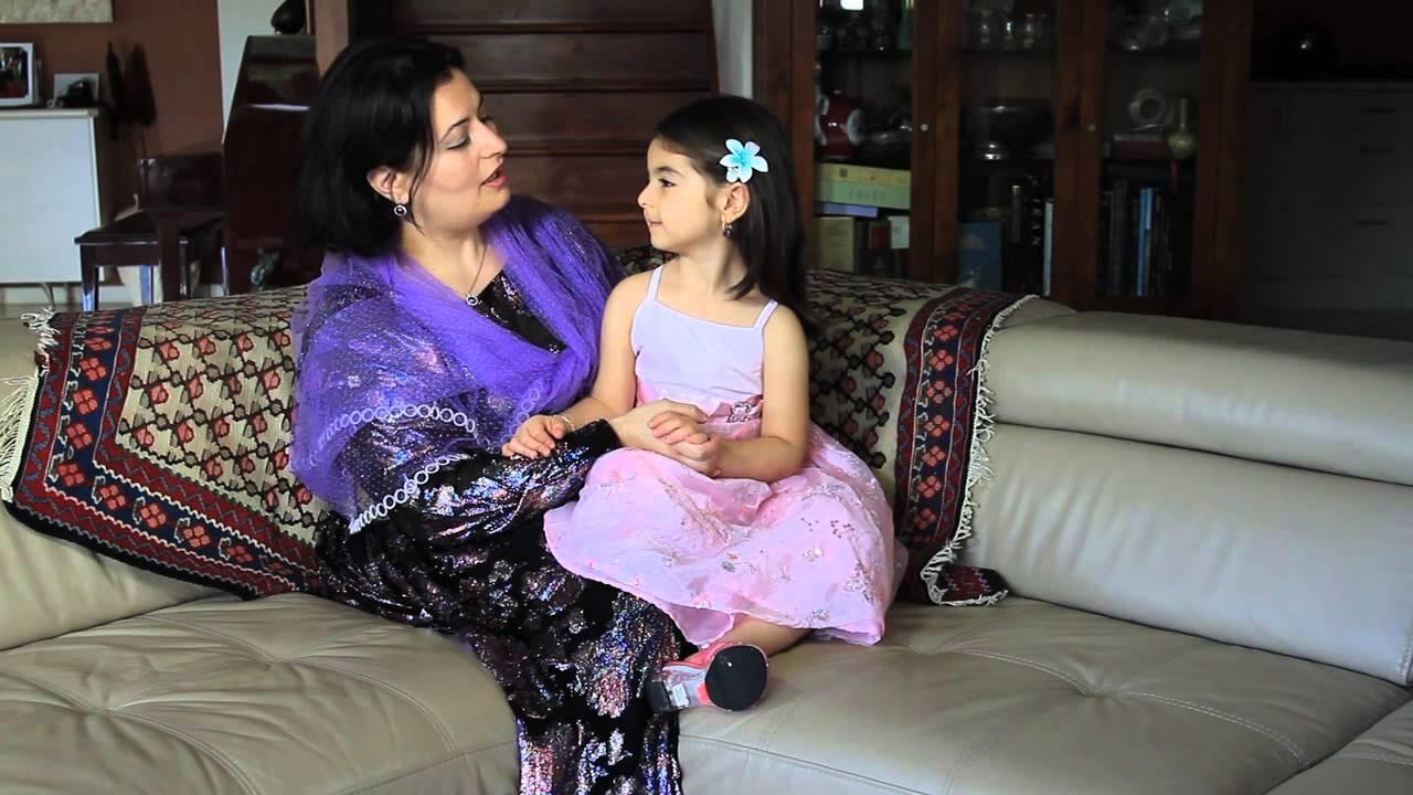Lullabies from around the World - Kurdish
