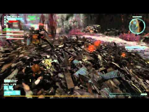 Defiance - Scrapworks Salvage - Whoope |