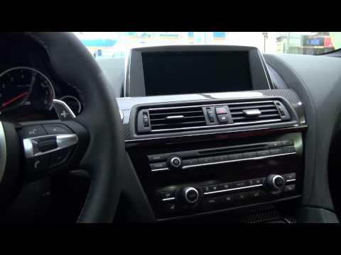 Tinhte.vn - Trên tay BMW M6 Gran Coupé
