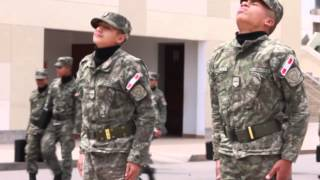 Colegio Militar Leoncio Prado