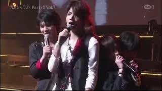 Jumpin'up KAT-TUN SixTONES 松村北斗 田中樹.